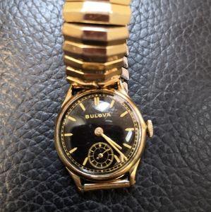 Vintage Women's Bulova Watch